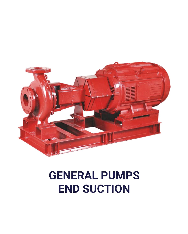 General-Pumps-End-Suction