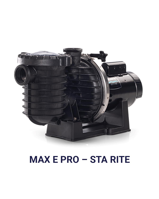 MAX-E-PRO-STA-RITE