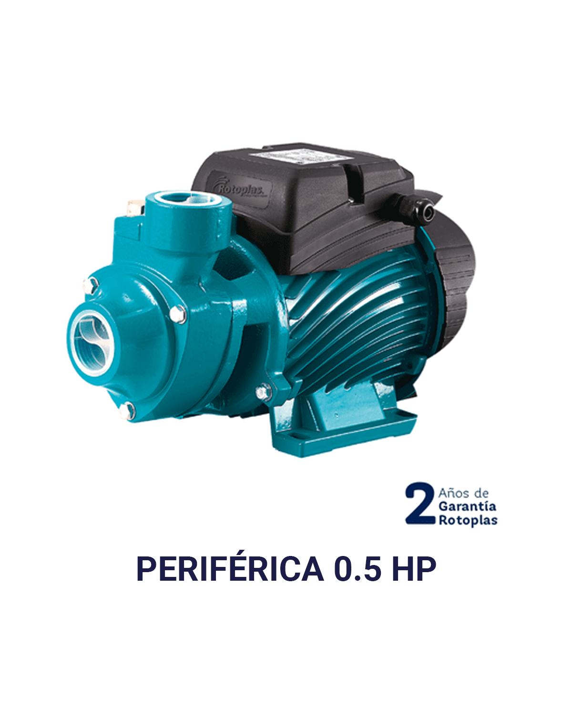 Periferica-0.5-hp