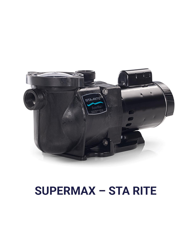 SUPERMAX-STA-RITE